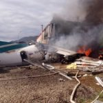 Упал самолет сегодня: где разбился самолет 2019, последние новости