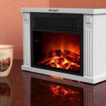Электрокамины с эффектом живого огня: домашнее тепло и уют