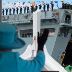 Useless: британский флот признан беспомощным