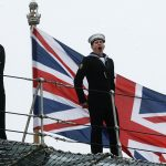 США не помощник: как Британия накажет Иран