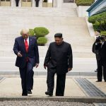 Почему важна встреча Трампа и Ким Чен Ына, объяснил The National Interest