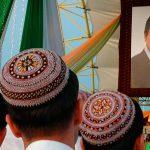 Посольство Туркмении ответило на известие о смерти Бердымухамедова