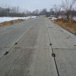 Технология укладки дорожных плит: дорога на скорую руку