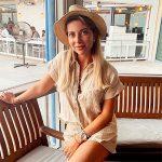 Галина Юдашкина опубликовала милое пляжное фото сыновей с отдыха в Тель-Авиве