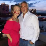 Альбина Джанабаева рассказала, как провела отпуск с мужем Валерием Меладзе и детьми в Европе