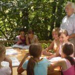 Школа Щетинина - тоталитарная секта или интернат строгого режима?