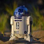 Абсолютная отдача: роботы устранят все загрязнения окружающей среды
