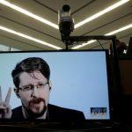 Сноуден захотел получить убежище во Франции