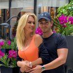 Виктория Лопырева рассказала, что Игорь Булатов отписал все имущество детям от прошлого брака