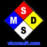 MSDS/ МСДС паспорт безопасности химической продукции