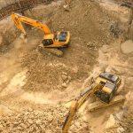 Технология самостоятельного расчета объема земляных работ