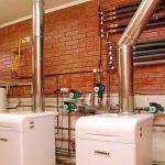 Газовое отопление в частном доме: плюсы и минусы