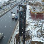 Сваебойные работы в Москве