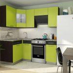 Как выбрать готовую мебель для кухни?