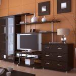 Мебель для дома по индивидуальному дизайну