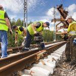 Качественные материалы и оборудование для строительства железных дорог