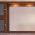 Выбираем зеркало со шкафчиком для ванной
