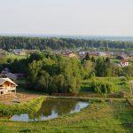 Земельные участки по Новорижскому шоссе