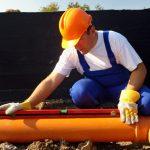 Строительство и ремонт коммуникаций