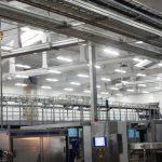 Светодиодные светильники для предприятий
