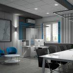 Почему стоит доверить дизайн офиса профессионалам