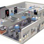 Проектирование отопления зданий