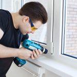 Что в себя включает ремонт пластиковых окон