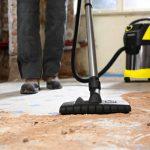 Как подсчитать стоимость уборки после ремонта