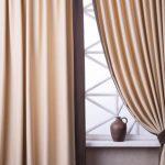 На что обратить внимание, выбирая шторы