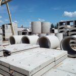 Где купить железобетонные изделия для строительства