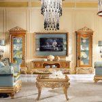 Заказ элитной мебели в компании Just Form