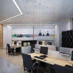 Современный офис как имидж компании