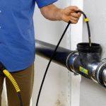 Методы прочистки канализационных труб