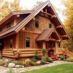 Деревянные дома и их преимущества
