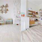 Линолеум в детскую комнату: особенности выбора