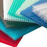 Основные свойства сотового поликарбоната
