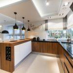 С чего начать выбор мебели для кухни?