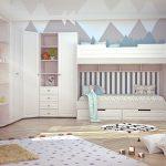 Выбор детской мебели: главные требования