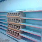 Монтаж торгового оборудования: задача очень ответственная