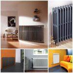 Радиатор для отопительной системы: критерии выбора