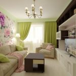 Newstroy – помощник в создании эксклюзивного дизайна квартир