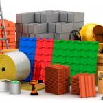 Строительные материалы: характеристики и использование