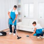 Особенности генеральной уборки квартиры