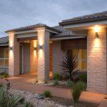 Фасадные светильники: уличное освещение высокого качества
