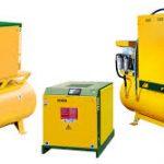 Компрессор Ekomak: низкий уровень шума и высокий уровень энергосбережения