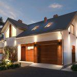 Как правильно выбрать архитектурные светильники, чтобы не испортить фасад здания?