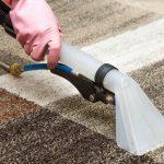 Для чего нужна химчистка ковров?