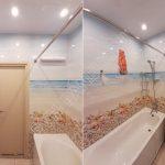 Стеновые панели в ванную: преимущества и недостатки использования