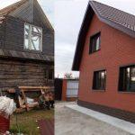 Реконструкция старого деревянного здания: основные этапы