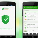 Отключение функции мобильного банка в Сбербанке: инструкция